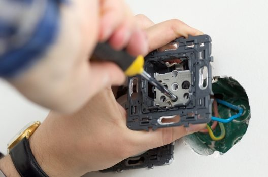 インターホンの設置工事をしよう!取付方法や選び方・費用相場も